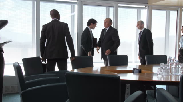 HD: Successful Business Negotiations