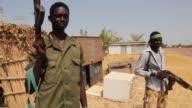 Sudan del Sur permite a los combatientes violar a mujeres a modo de salario denuncio la ONU el viernes que describio la situacion de los derechos...