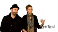 'Sugarland' band interview Sugarland band interview SOT If there's a politics they're involved in it's a politic of the heart not worried about...