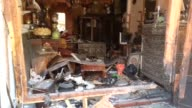 A suicide bomb attack in a Christian area in the heart of the Syrian capital on Thursday killed at least four people state television said CLEAN...