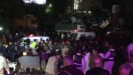 A suicide bomber detonated an explosive belt inside a minibus south of the Lebanese capital Beirut on Monday wounding two people medical and...