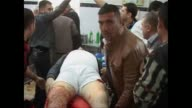 A suicide bomber made his way into a Shiite mosque north of Baghdad and blew himself up in the middle of a funeral on Wednesday killing 42 people and...
