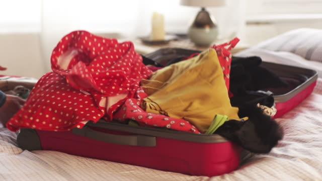 Suitcase bed           LI