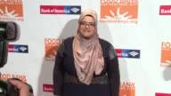 Sultana Ocasio at Food Bank For New York City CanDo Awards Dinner 2017 at Cipriani Wall Street on April 19 2017 in New York City