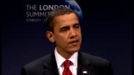 Barack Obama press conference Barack Obama press conference speech continued SOT Finally we are protecting those who don't always have a voice at the...