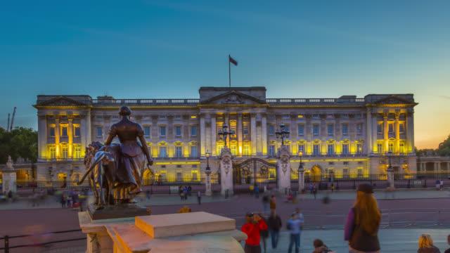 Sunset Over Buckingham...