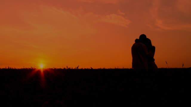 HD DOLLY: Sunset Romance