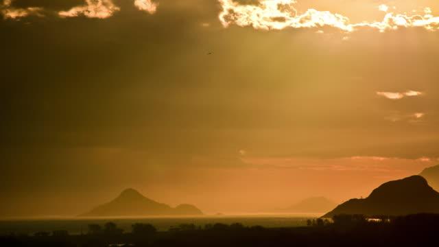 Sonnenuntergang, Timelapse