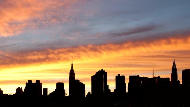 Sonnenuntergang bis Nacht Panorama