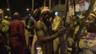 Supporters of Cameroon's national football team were brimming with confidence Friday ahead of the Indomitable Lions' showdown against Guinea in the...
