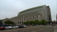 WS Supreme Court Of California, San Francisco, California, USA