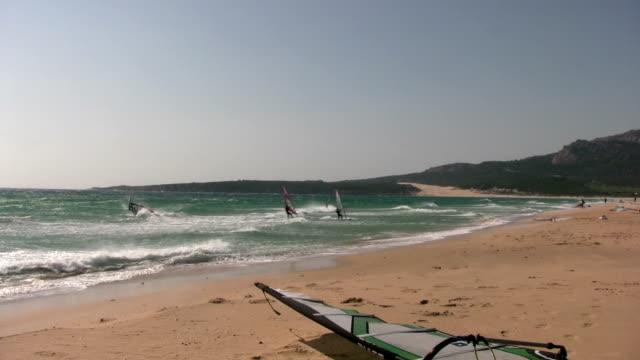 Surf at Cadiz