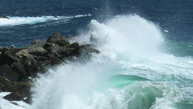 surf on rocks SM 6