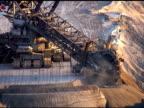 NTSC: Surface mine