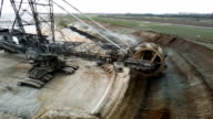 AERIAL: Surface Mine