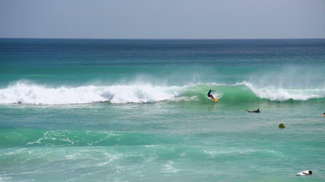 Surfisti a Bali