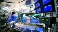 Surgeon monitoring indicators on cardiopulmonary bypass displays