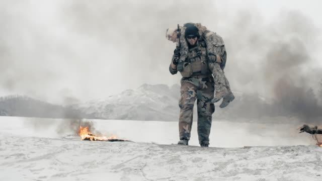 Surviving Soldiers