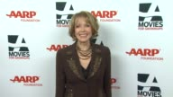 Susan Blakely at 13th Annual AARP's Movies For Grownups Awards Gala at Regent Beverly Wilshire Hotel on in Beverly Hills California