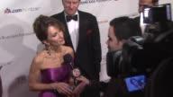 Susan Lucci at the 8th Annual Elton John AIDS Foundation's 'An Enduring Vision' at New York NY