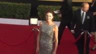 Susan Sarandon at the 17th Annual Screen Actors Guild Awards Arrivals Part 2 at Los Angeles CA