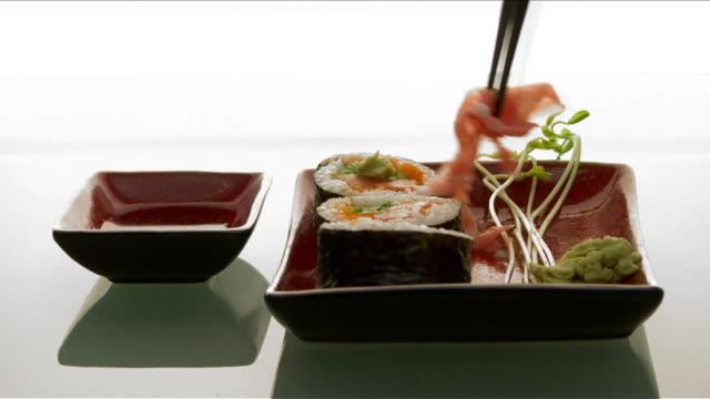 Sushi Action..