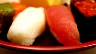 HD: Sushi (video)