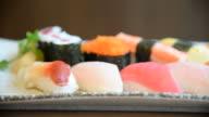 HD Sushi