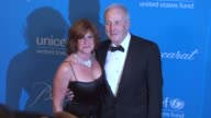 Susie Ekins Jerry Weintraub at the UNICEF Ball Honoring Jerry Weintraub at Beverly Hills CA