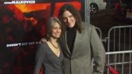 Suzanne Krajewski Weird Al Yankovic at the 'Red' Premiere at Hollywood CA