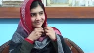 Swat Valley teenager Malala Yousafzai made headlines one year ago when she was shot by the Taliban CLEAN Malala divides opinion in Swat on October 02...