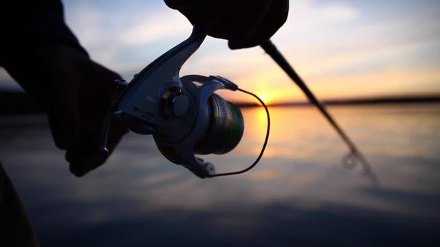 Sweden, fishing