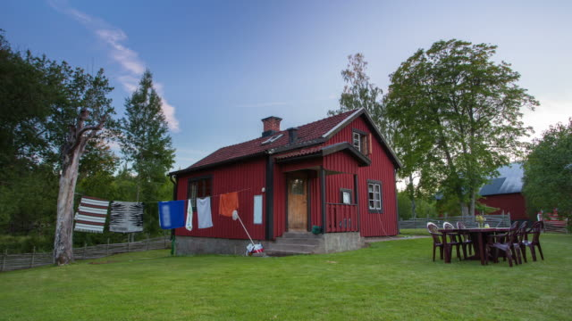 DOLLY TIME LAPSE: Swedish House