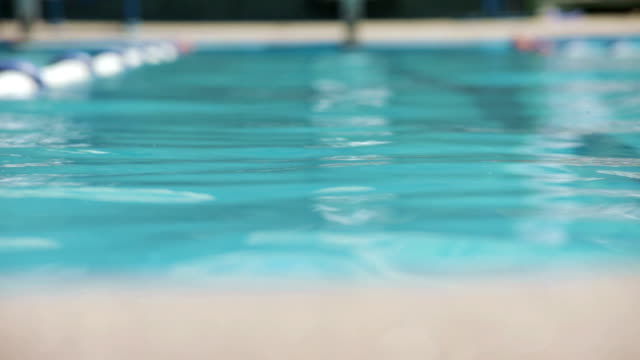Swimming Pool HD 1080