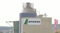 Swiss cement group Holcim and French rival Lafarge are merging to create the biggest global concrete group worth 400 billion euros with an eye to...