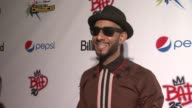 Swizz Beats at PEPSI Billboard Present The Summer Beats Concert Series Celebrating Michael Jackson at Gotham Hall on August 29 2012 in New York New...
