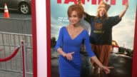 Swoosie Kurtz at the 'Tammy' Los Angeles Premiere at TCL Chinese Theatre on June 30 2014 in Hollywood California