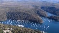 Sydney lifestyle central coast aerial