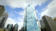 Sydney's Business District