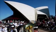 Sydneys Opera House world heritage listed as one of the indisputable masterpieces of human creativity celebrates its 40th birthday with a flotilla of...