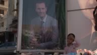 Syria on Sunday wrapped up campaigning for the June 3 presidential election expected to return Bashar al Assad to power a vote the opposition brands...