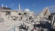 Syrian government forces have taken several key villages north of the city of Aleppo as they press an advance that could break a long running rebel...