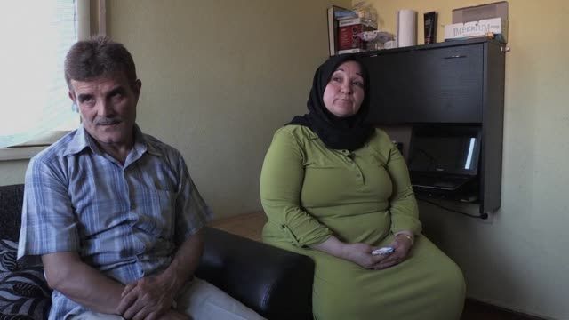 Syrian refugees struggle to integrate in Bulgaria the European Union's poorest country Fahim Jaber and his wife Fatima Batayi were met with hostility...