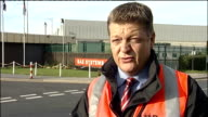 GVs Voxes ex Brough Plant Dave Oglesby interview SOT Just had confirmation from our reps inside plant that 900 jobs will go today Staff will be...