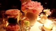 Decorazione per la tavola