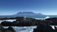 Table Mountain and Western Cape, Capetown
