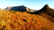 Table Mountain, Signal Hill, Cape Town, South Africa