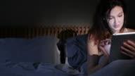 Tablet bedtime          LI CM INF BU