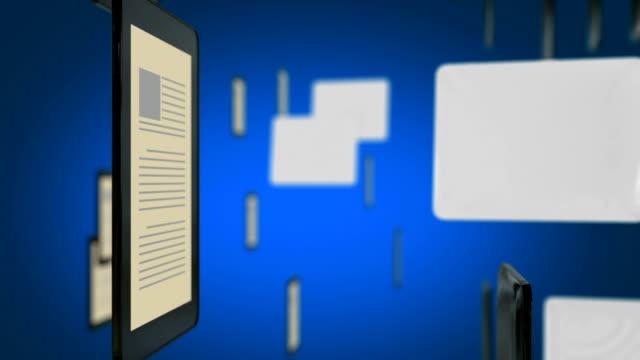 Tablet per ebook