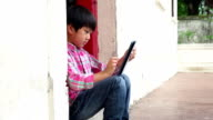 Tablet Grandson China